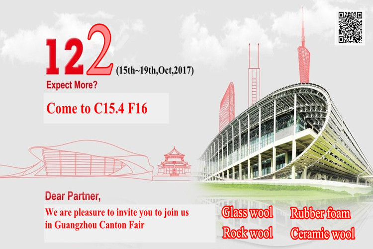 Booth No. C15.4 F16 in Canton Fair